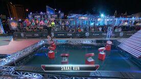 ANW9 Snake Run