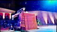 Monster Box 15 Boxes 2m26cm 2005