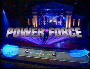 Power Force 2001