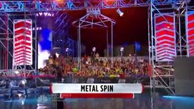 ANW6 Metal Spin