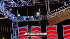 ANW5 Bungee Rope Climb