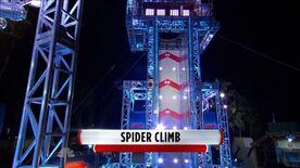 ANW6 Spider Climb