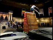 Monster Box 14 Boxes 2m16cm Fall 1997