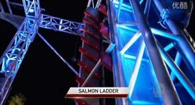 ANW5 Salmon Ladder