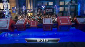 ANW9 Block Run