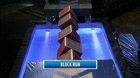 ANW8 Block Run