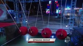 ANW4 Spinning Bridge