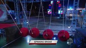 ANW4 Spinning Bridge