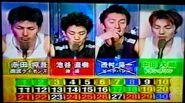 Thirty Round 1 Group 2 2005