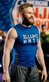 Nate Burkhalter
