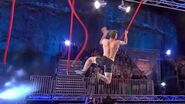 Grand Final Run (Stage 2) Lee Cossey Australian Ninja Warrior 2017