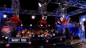 AusNW2 Basket Toss