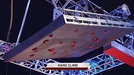 ANW5 Hang Climb