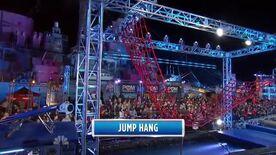 ANW7 Jump Hang