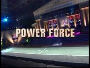 Power Force 2007
