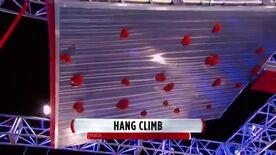 ANW6 Hang Climb