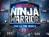 American Ninja Warrior: USA vs. The World 5