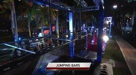 ANW4 Jumping Bars