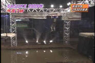 Cliffhanger Sasuke 22
