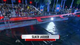ANW6 Slack Ladder