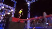 Grand Final Run (Stage 1) Sam Goodall Australian Ninja Warrior 2017