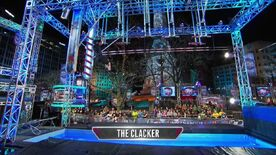 ANW10 The Clacker