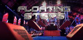 NWUK4 Floating Steps