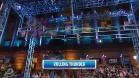 ANW8 Rolling Thunder