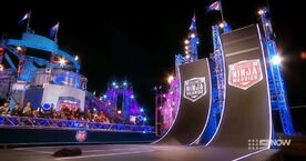 AusNW3 Warped Wall-Mega Warped Wall