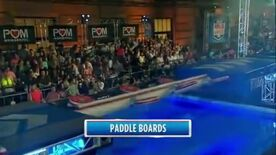 ANW8 Paddle Boards