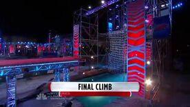 ANW6 Final Climb