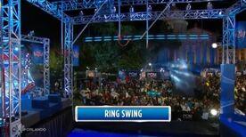 ANW8 Ring Swing