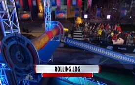 ANW6 Rolling Log