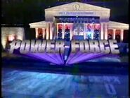Power Force Fall 2000