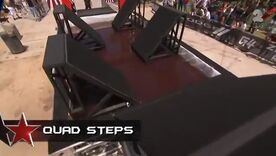 ANW2 Quad Steps