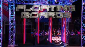 NWUK3 Floating Boards