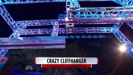 ANW6 Crazy Cliffhanger