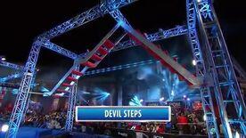 ANW7 Devil Steps