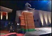 Monster Box 19 Boxes 2m66cm 2006