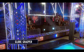 -33- Globe Grasper