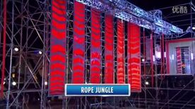 ANW7 Rope Jungle