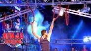 Unseen Ninja Run Tom O'Halloran (Grand Final - Stage 1) Australian Ninja Warrior 2018