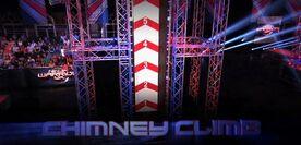 NWUK3 Chimney Climb