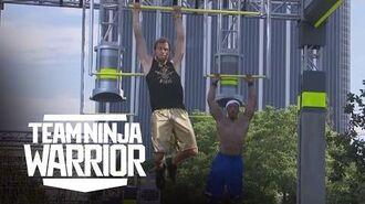 Team Ninja Warrior Season 2 Sneak Peek! - American Ninja Warrior