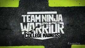 TNW College Madness Logo