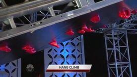 ANW4 Hang Climb