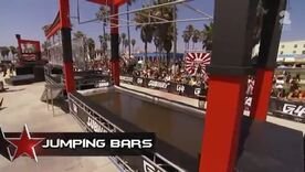 ANW2 Jumping Bars