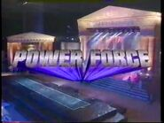 Power Force Spring 2000