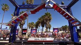 ANW4 Devil Steps