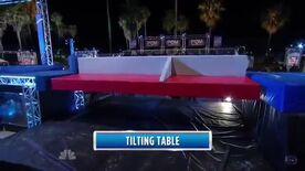 ANW7 Tilting Table